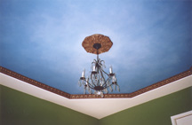Dining Room (Ceiling)