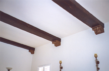 Living Room (Beams)